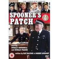 Spooners Patch - The Complete Series
