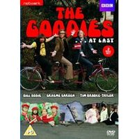 The Goodies: At Last! (1973)