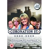 Coronation Street: The Best of 2000 - 2009