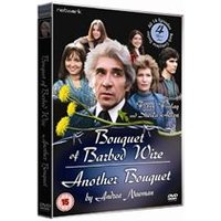 A Bouquet Of Barbed Wire - Another Bouquet - The Complete Series