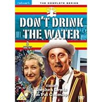 Dont Drink The Water - The Complete Series