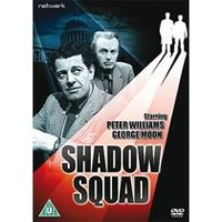 Shadow Squad: The Complete Series (1959)