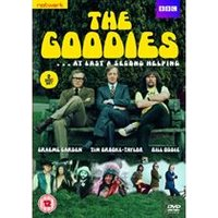 The Goodies At Last a Second Helping (Volume 2) Reconfiguration