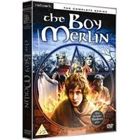 The Boy Merlin - The Complete Series