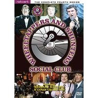 Wheeltappers And Shunters Social Club - Series 4 - Complete