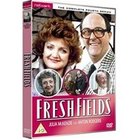 Fresh Fields - Series 4