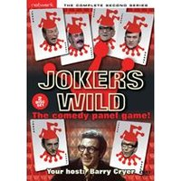 Jokers Wild: Series 2 (1970)