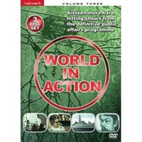 World in Action: Volume 3 (1968)