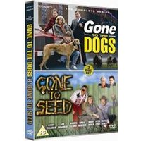 Gone to the Dogs / Gone to Seed: The Complete series