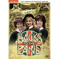 Backs to the Land: Series 2