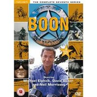 Boon - Series 7 - Complete