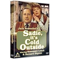 Sadie Its Cold Outside: The Complete Series