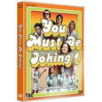 You Must Be Joking: The Complete series