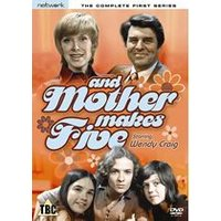 And Mother Makes Five - Series 1 - Complete
