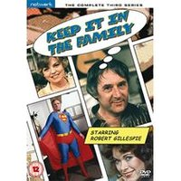 Keep It In The Family - Series 3 - Complete