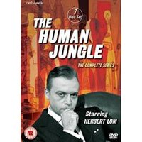 The Human Jungle: The Complete Series (1965)