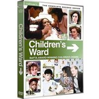 Childrens Ward - The Complete Second Series