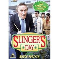 Slingers Day - The Complete Series