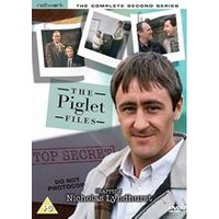 The Piglet Files - The Complete Series 2
