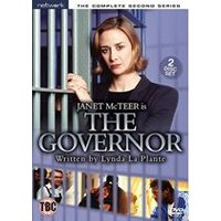 The Governor - Series 2 - Complete