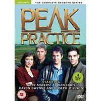 Peak Practice - The Complete Series 7