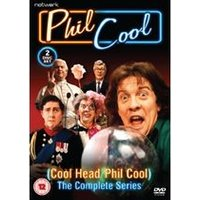 Phil Cool - Phil Cool / Cool Head