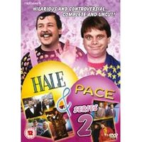 Hale And Pace - Series 2 - Complete