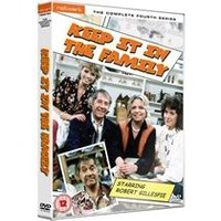 Keep It in the Family: The Complete Fourth Series