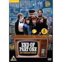 End of Part One: The Complete Series