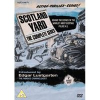 Scotland Yard: The Complete Series (1957)