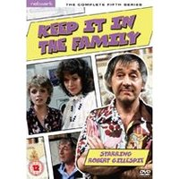 Keep It in the Family - The Complete Series 5