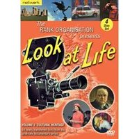 Look at Life: Volume Five: Cultural Heritage