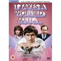 It Takes a Worried Man: Series 2 (1983)
