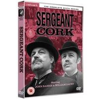 Sergeant Cork: Series 6 (1968)