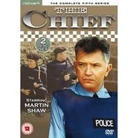 The Chief: Series 5