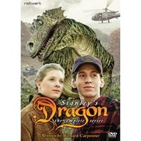Stanleys Dragon - The Complete Series