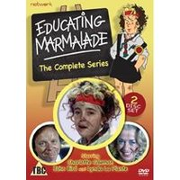 Educating Marmalade: The Complete Series (1981)