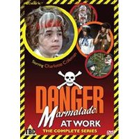 Danger - Marmalade at Work: The Complete Series (1984)