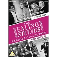 Ealing Studios Rarities Collection: Volume 6 (1952)