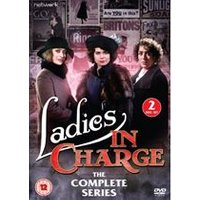 Ladies in Charge - The Complete Series