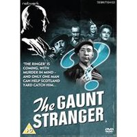 Edgar Wallace Presents: The Gaunt Stranger (1938)