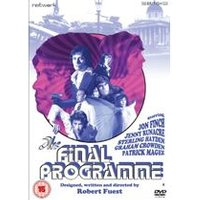 The Final Programme (1974)