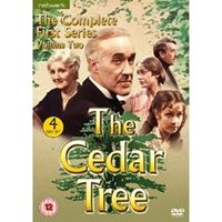 The Cedar Tree: Series 1 - Volume 2 (1976)