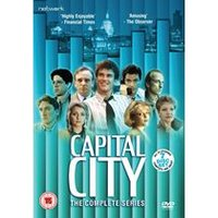 Capital City Complete Series (Series 1 - 2)