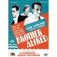 Brother Alfred (1932)