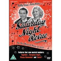 Saturday Night Revue (1937)