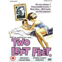 Two Left Feet (1963)