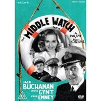 The Middle Watch (1940)