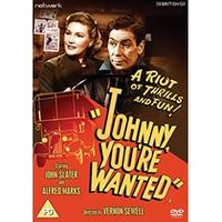 Johnny Youre Wanted (1956)