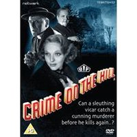 Crime On the Hill (1933)